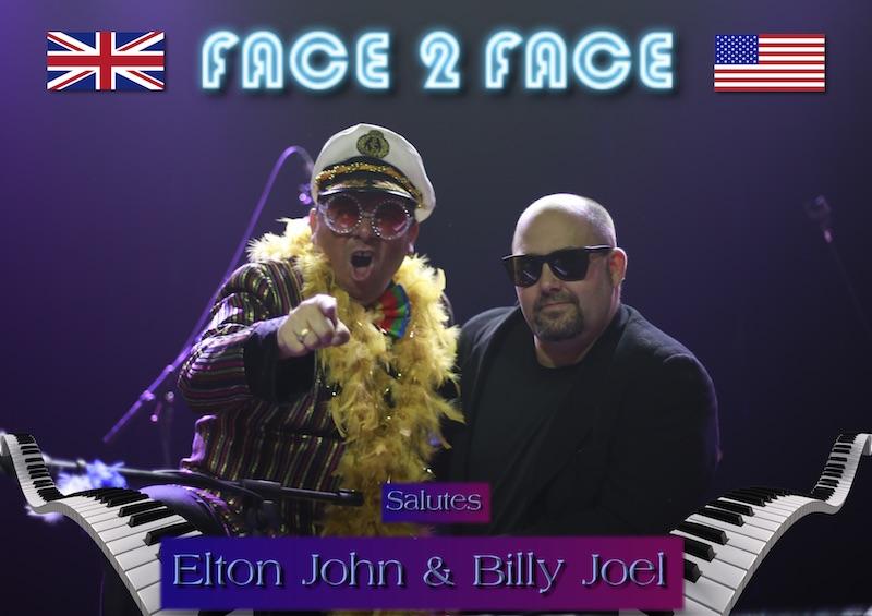 Billy Joel Tour Songlist