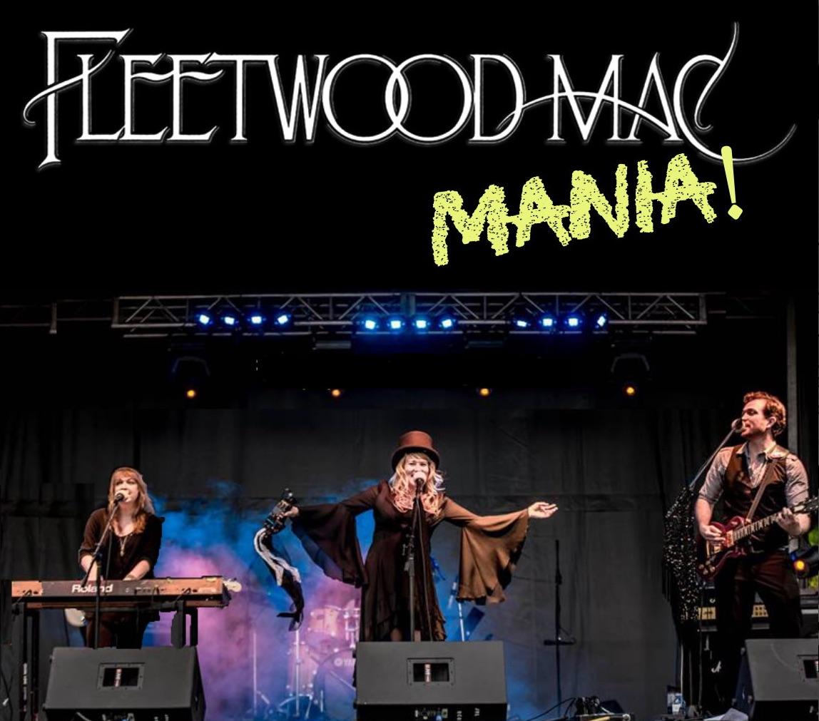 FleetwoodMacMania