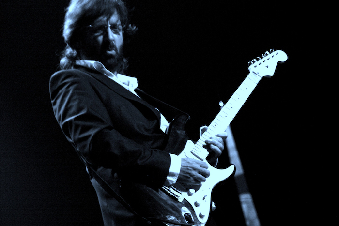 Slowhand 3