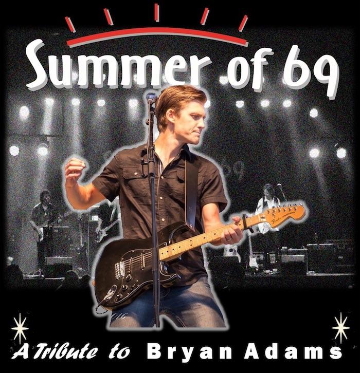 Summer of 69 2