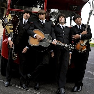 Beatles – The Caverners
