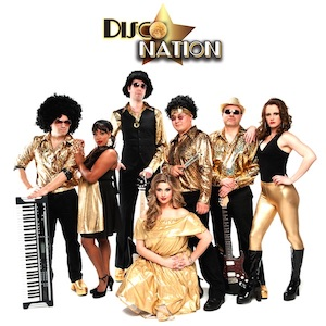 Disco – Disco Nation