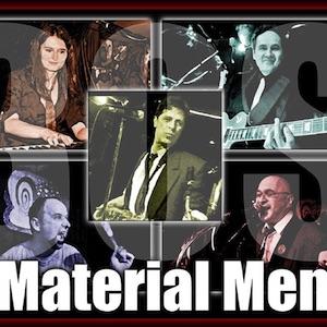 80s – Material Men