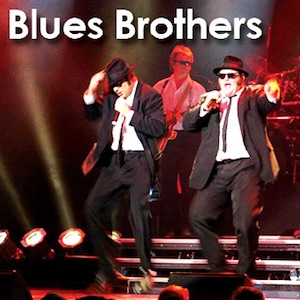Blues Brothers – The Soul Brothers