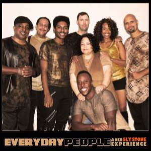 Sly & The Family Stone – Everyday People