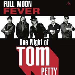 Tom Petty – Full Moon Fever