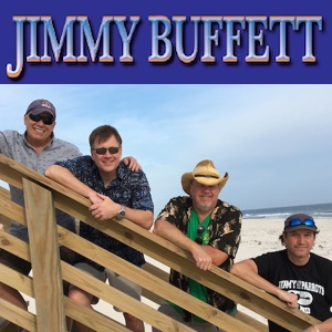 Jimmy Buffett – Jimmy and the Parrots