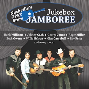 Classic Country – Jukebox Jamboree