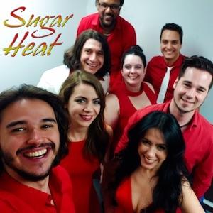 Latin Show – Sugar Heat