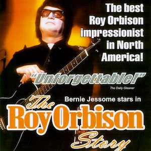 Roy Orbison – The Roy Orbison Story