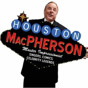 Impressionist – Houston Macpherson