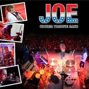 Joe Cocker – JOE