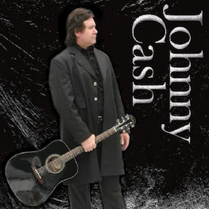 Johnny Cash – Terry Lee Goffee