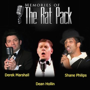 Rat Pack – Memories of The Rat Pack