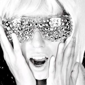 Lady Gaga – Athena