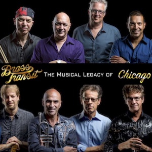 Chicago – Brass Transit