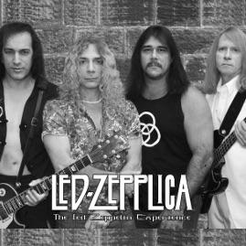 Led Zeppelin – Led Zepplica