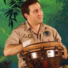 Children / Family Show – Mystic Drumz