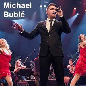 Michael Bublé – Sway