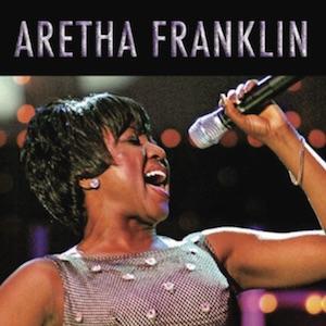 Aretha Franklin – Denita