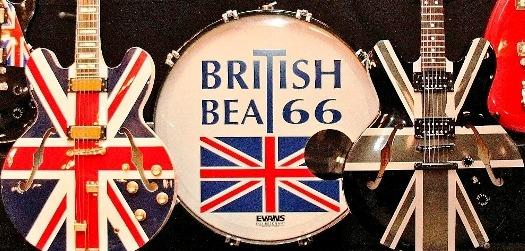 British Beat 3