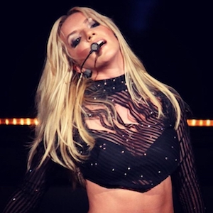 Britney Spears – Katie