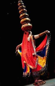Rhythm of Rajasthan 3