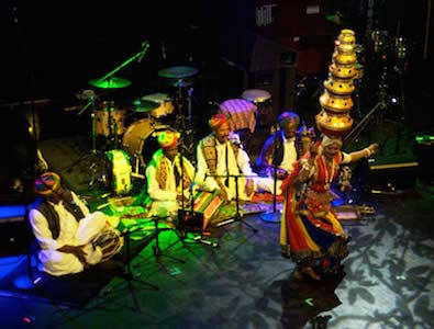 Rhythm of Rajasthan 3