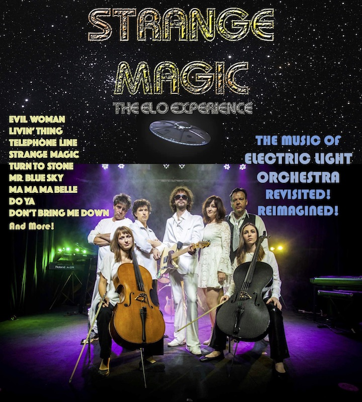 Strange Magic 1