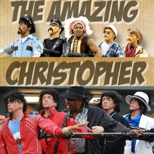 The Amazing Christopher