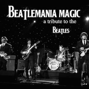 Beatles – Beatlemania Magic