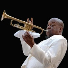 Louis Armstrong – Dean Simms and the Hot Notes