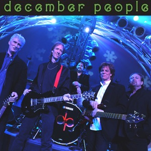 December People – A Classic Rock Christmas