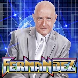 Hypnotist & Mentalist – Fernandez