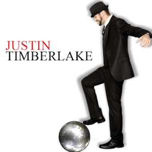 Justin Timberlake – Scott