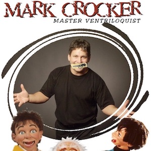 Ventriloquist – Mark Crocker