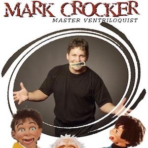 Ventriloquist – Mark Crocker