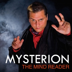 Mentalist  – Mysterion the Mind Reader