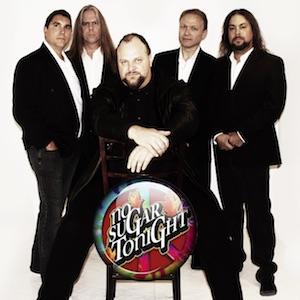 Guess Who, Burton Cummings, Randy Bachman & BTO – No Sugar Tonight