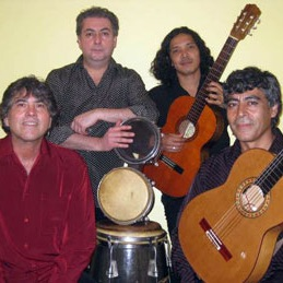 Gypsy Kings – The Royal Gypsies