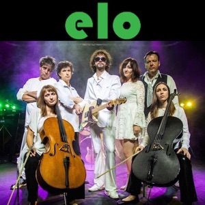 Electric Light Orchestra – Strange Magic