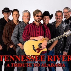 Alabama – Tennessee River