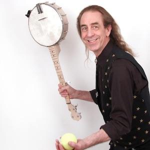 Comedian – Tony Molesworth