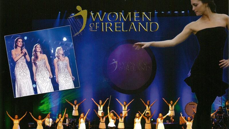 women-of-ireland-news