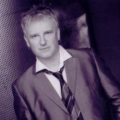 Alan Frew