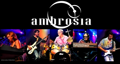 Ambrosia 1