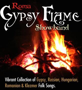 Gypsy Flame