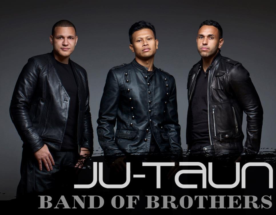 Ju-Taun 1