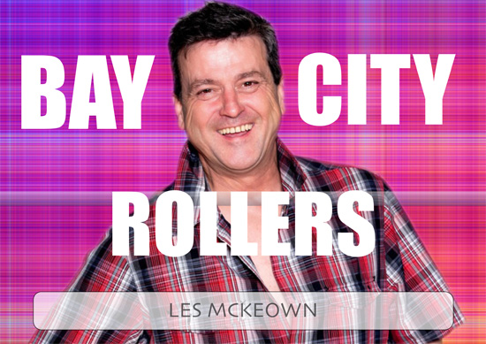 Les McKeown's Legendary Bay City Rollers 1