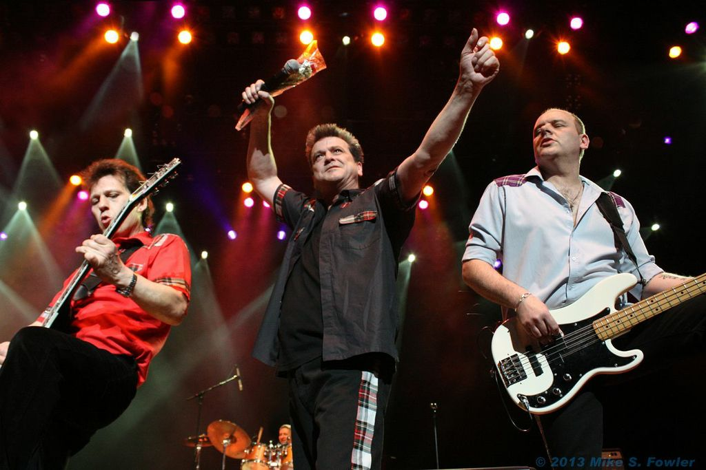 Les McKeown's Legendary Bay City Rollers 3